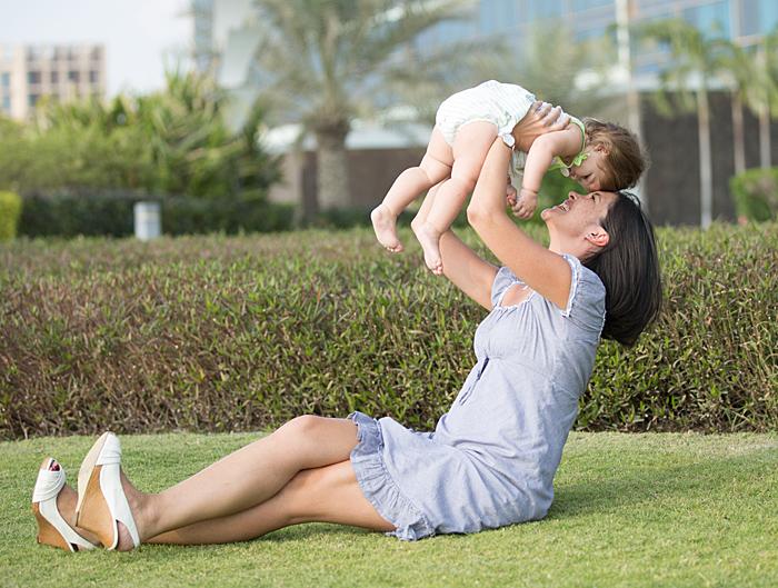 Ćwiczenia rodzinne