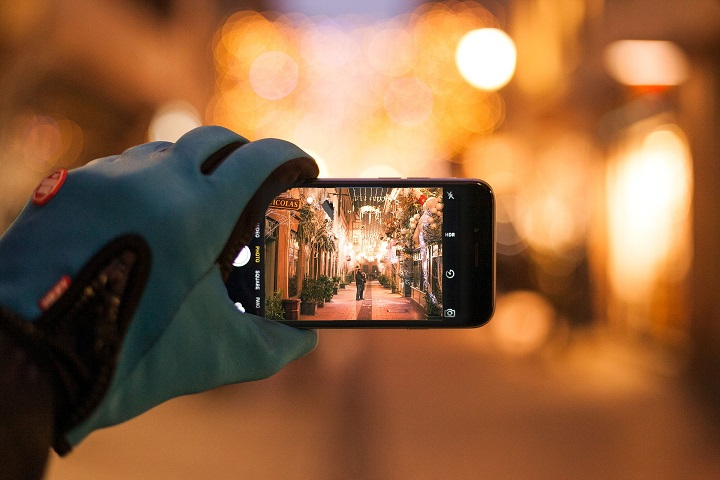 rękawiczki-smartphone