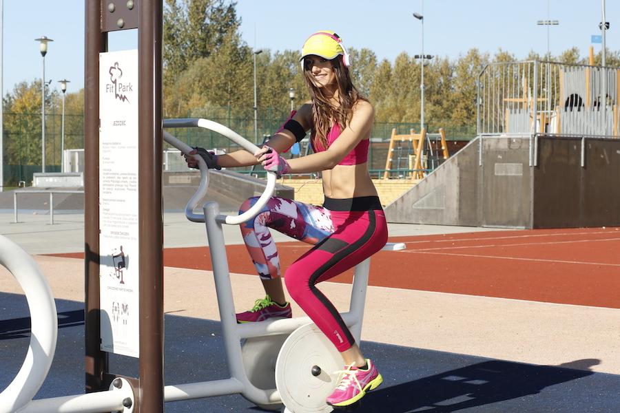 silownie rowerek