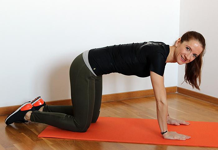 Jak przygotować się do treningu