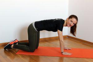 ćwiczenie-odwodzenie