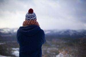 czapka-szalik